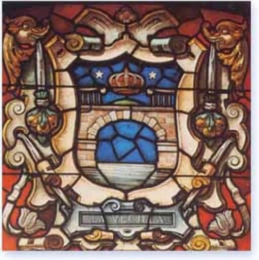 Escudo La Vecilla