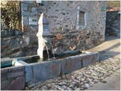 Fuente de villaverde de la cuerna