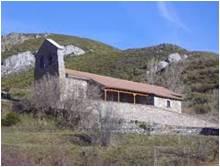Iglesia de Villaverde de la Cuerna