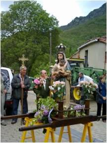 Virgen de Soelcastillo