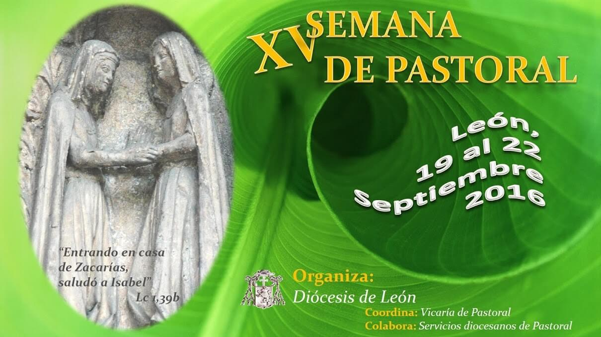 XVSemanaPastoral2016